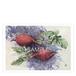 ポストカード:Red radishes (EH-021)