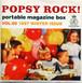 POPSY ROCK vol.5[7inchサイズZINEセット]