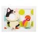 Happy Kitty ~3D Photo ART~