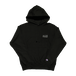 AGH HOTTOWNHOMIE ONE POINT HOODIE