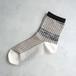 socks S-4 コーヒー(ベージュ)