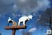 動物さん達の可愛いモニュメント~Animal cute monuments~