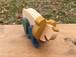 木のおもちゃ・Iroki   Animal     クマ