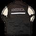 """""""Perry Ellis America"""" Vintage Nylon Long Jacket Used"""