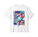 2周年記念グラフィックTシャツ