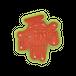 クッキー型:静岡 酒買いだるま