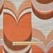 織柄カーテン(横114×縦214)
