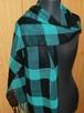 【1000円値引き】さをり織りマフラーM16