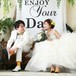 KIYOKO HATA  ウェディングドレスレンタル 結婚式 二次会 パーティー ホワイトドレス 白ドレス 【DW-19013】11934