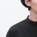 草木染/幾何学片耳用ピアスイヤリング/E-6_T_PD