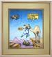 Jean-Pierre Anpontan 原画「成功を信じて⑤」オリジナルアート作品