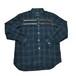 【COMMEdesGARCONS HOMMEPLUS】デザインチェックシャツ