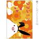 文鳥ポストカード(20枚入り)「ウフン!!」
