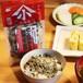 がごめ昆布入り鮭節ふりかけ 30g 知床の「鮭の削り節」と北海道産がごめ昆布を使用!ねばねばとろろ昆布と鮭節の旨みで、食欲倍増!