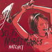 the sci-fi nightmares / hatchet 7""