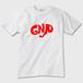 GNP がんばれニッポン!! かわいいTシャツ ※トナー熱転写