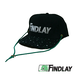 "Findlay Hats ""RUSSELL"" Snapback Style"