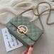 【小物】バッグあか抜けフェミニンメッセンジャー掛けファッション