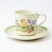 Royal Albert  ロイヤルアルバート Summer Solitude ビンテージカップ&ソーサー 【イギリス】 アンティーク ティーカップ コーヒーカップ