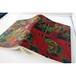 絹の単行本(B6)セパレート式ブックカバー ht006