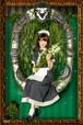 舞台「Stray Sheep Paradise:em」ヒカリ(栗生みな)【A4クリアファイル06】【ODCF-019】