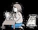 【随時募集】親子向け 抱っこクラス@オンライン講習 約60分