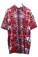 Aloha Shirts (Red)