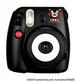 チェキ限定くまモンデザイン  instax mini 8 FUJIFILM フジフイルム インスタント写真カメラ 本体 その場でプリント