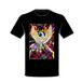 "Tour T-shirt Fire Bird ""HINOTORI"""