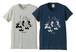 Tシャツ【viola】〈size:unisex〉