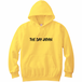 Sweat-hoodie/パーカー(2020 Design)イエロー/Yellow