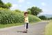 【全データ付き】ひまわり畑で撮影会