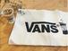 CARBON COFFEE × VANS exclusive ( TOTE BAG )