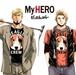 My HERO (CD) ※シングル