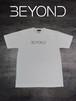 BEYOND ドライTシャツ ホワイト