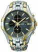 [セイコー] Seiko Men's SSC138 Excelsior Solar クロノグラフ 日本製 クオーツ 男性用 メンズ 腕時計