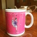 リラの精 マグカップ