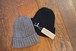 weac.  RE-SPECKTED KNIT CAP