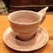 カップ&ソーサー pink