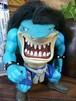 90'S shark 人形
