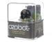 【国内正規品保証付き】Ozobot(オゾボット) 2.0 Bit 子ども向けプログラミング教材ロボット チタンブラック