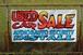 バナー USEDCAR SALE