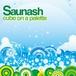 Saunash / Cube on palette