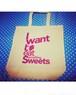 ひろしのもっとーとバッグ〜I want to eat something sweets〜