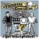 IMMORAL DISCIPLINE - Complete Discipline CD