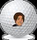 オリジナルゴルフボール(1ダース:12個)