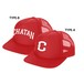 CHATAN TOWN MESH CAP