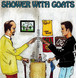 shower with goats / reflection cd