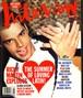 Interview Magazine 1999年6月号 リッキー・マーティン