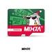 mixza microSDXCカード 64GB シャークサンタ Class10 UHS-I U1 80MB/s